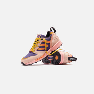 adidas ZX 5000 National Parks - Vapour Pink / Easy Orange / Tech Purple