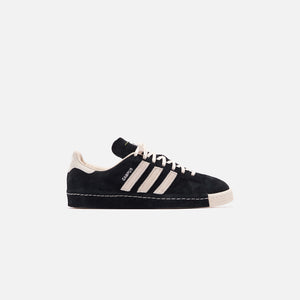 adidas x Recouture Campus 80s SH - Black / White