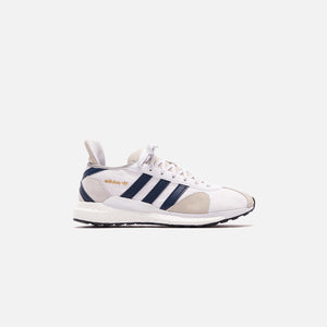 adidas Originals by Human Made Tokio Solar - White / Navy