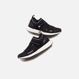 adidas by Stella McCartney UltraBoost X - Black / White