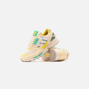 adidas ZX 8000 - Mist Sun / Chalk White / Bright Yellow