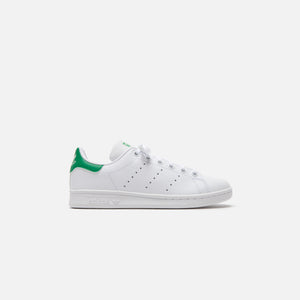 Stan Smith Junior - Footwear White / Green