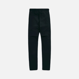 1017 ALYX 9SM Metal Buckle Suit Pant - Black