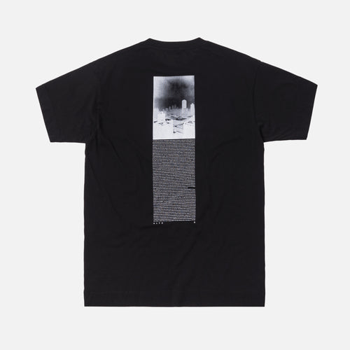 Alyx Studio City Scape Tee - Black