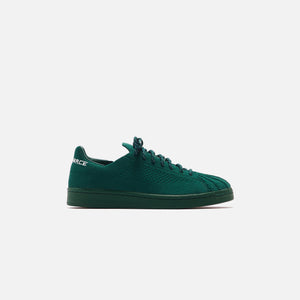 adidas x Pharrell Williams Superstar Primeknit - Dark Green