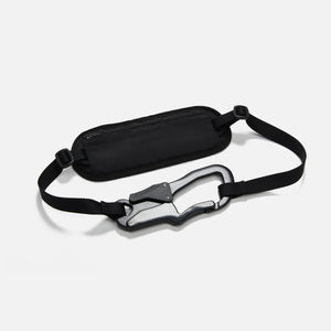 1017 ALYX 9SM Claw Belt Bag - Black