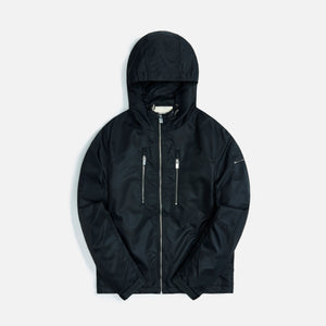 1017 Alyx 9SM Nylon Windbreaker-2 - Black