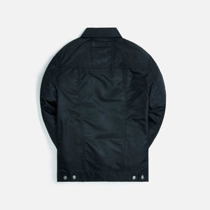 1017 Alyx 9SM Nylon Denim Jacket 1 - Black