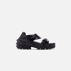 1017 Alyx 9SM Studio Vibram Sandals - Black