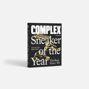 Abrams Complex Presents: Sneaker of the Year