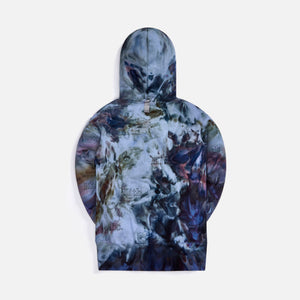 Kith for Advisory Board Crystals Hoodie - Storm Dye