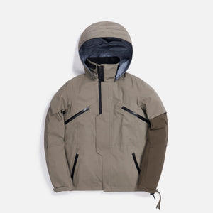 Acronym 3L Gore-Tex Pro Interops Jacket - Dust