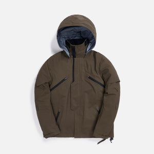 Acronym 3L Gore-Tex Pro Interops Jacket RAF - Green