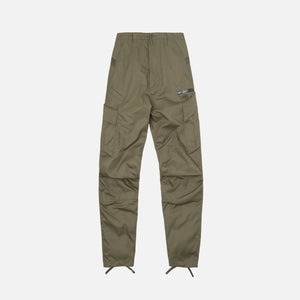 Acronym HD Cotton Cargo Pant - Olive Green