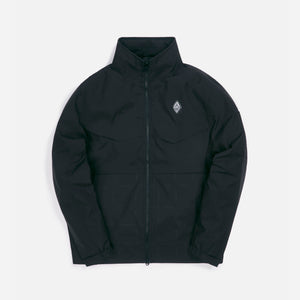 A Cold Wall Rhombus Storm Jacket - Black
