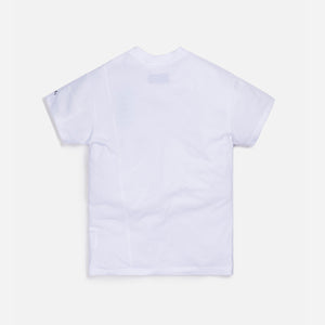 A Cold Wall Essential Tee - White
