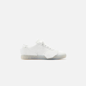 A Cold Wall Shard Leather Shoe - Whittier Image 1