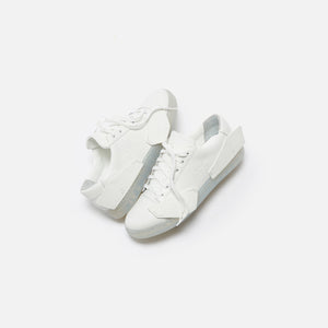 A Cold Wall Shard Leather Shoe - Whittier