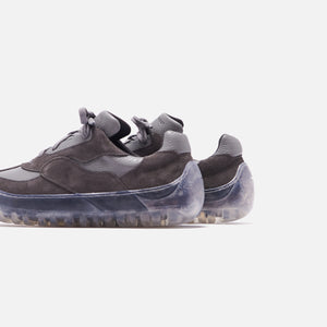 A Cold Wall Low Top Sneaker - Grey Image 5