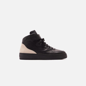 A Cold Wall Rhombus High Top - Black