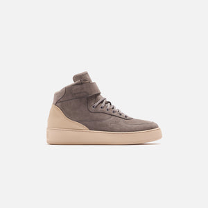A Cold Wall Rhombus High Top - Cement