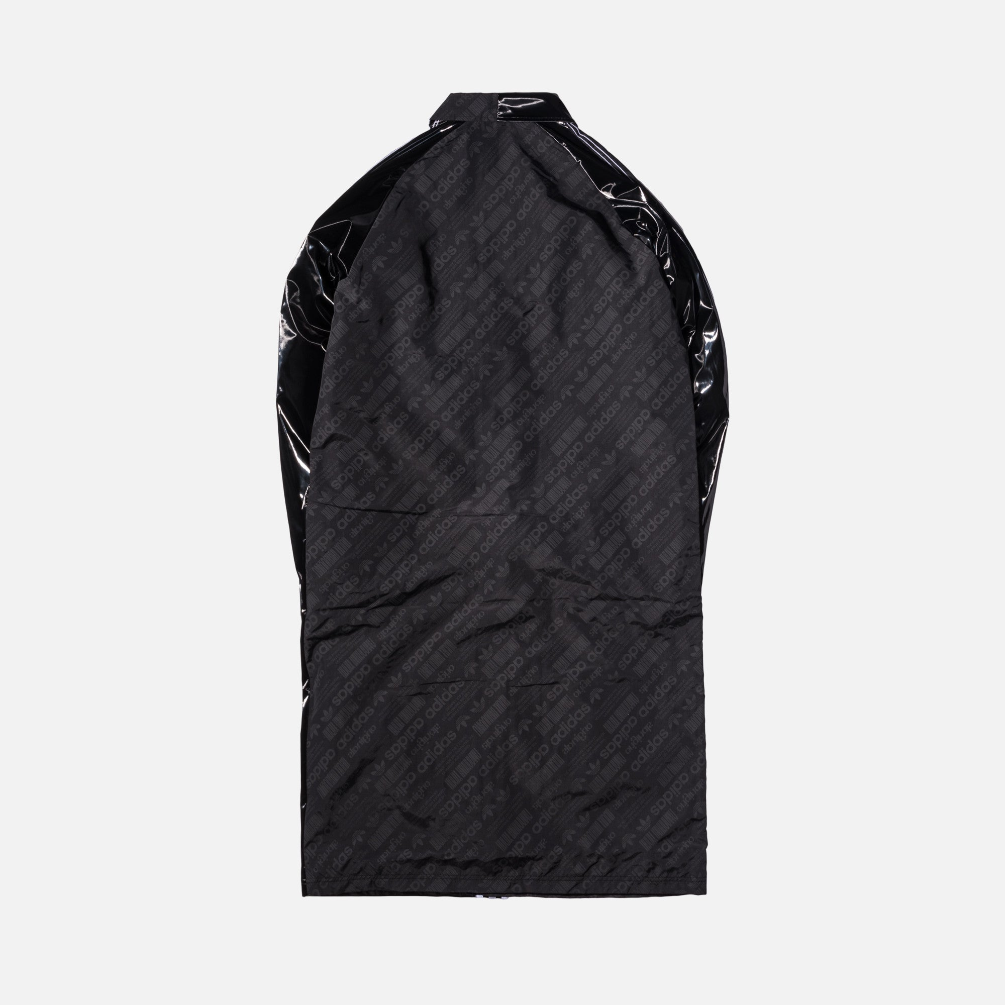 adidas Originals x Alexander Wang Patch Jacket - Black