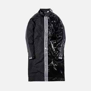 adidas Originals x Alexander Wang Patch Jacket - Black Image 1