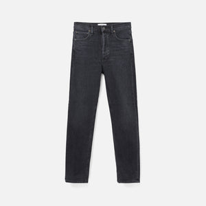Agolde Nico High Rise Slim Fit - Virtue Image 1