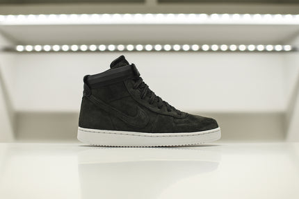 Nike x John Elliott Vandal High PRM - Anthracite / White