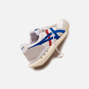 Onitsuka Tiger Ultimate 81 EX - White / Directoire Blue