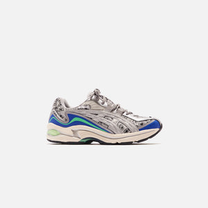 Asics x AWAKE NY Gel-Preleus - Cool Grey / Silver