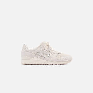 Asics Gel-Lyte III - Cream