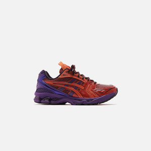 Asics UB1-S Gel-Kayano 14 - Classic Red / Asics Blue