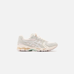 Asics WMNS Gel-Kayano 14 - Cream / Linchen Rock