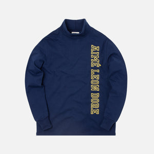 Aimé Leon Dore Turtleneck - Flag Navy