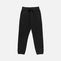 Aimé Leon Dore Fleece Pant - Black Thumbnail 1