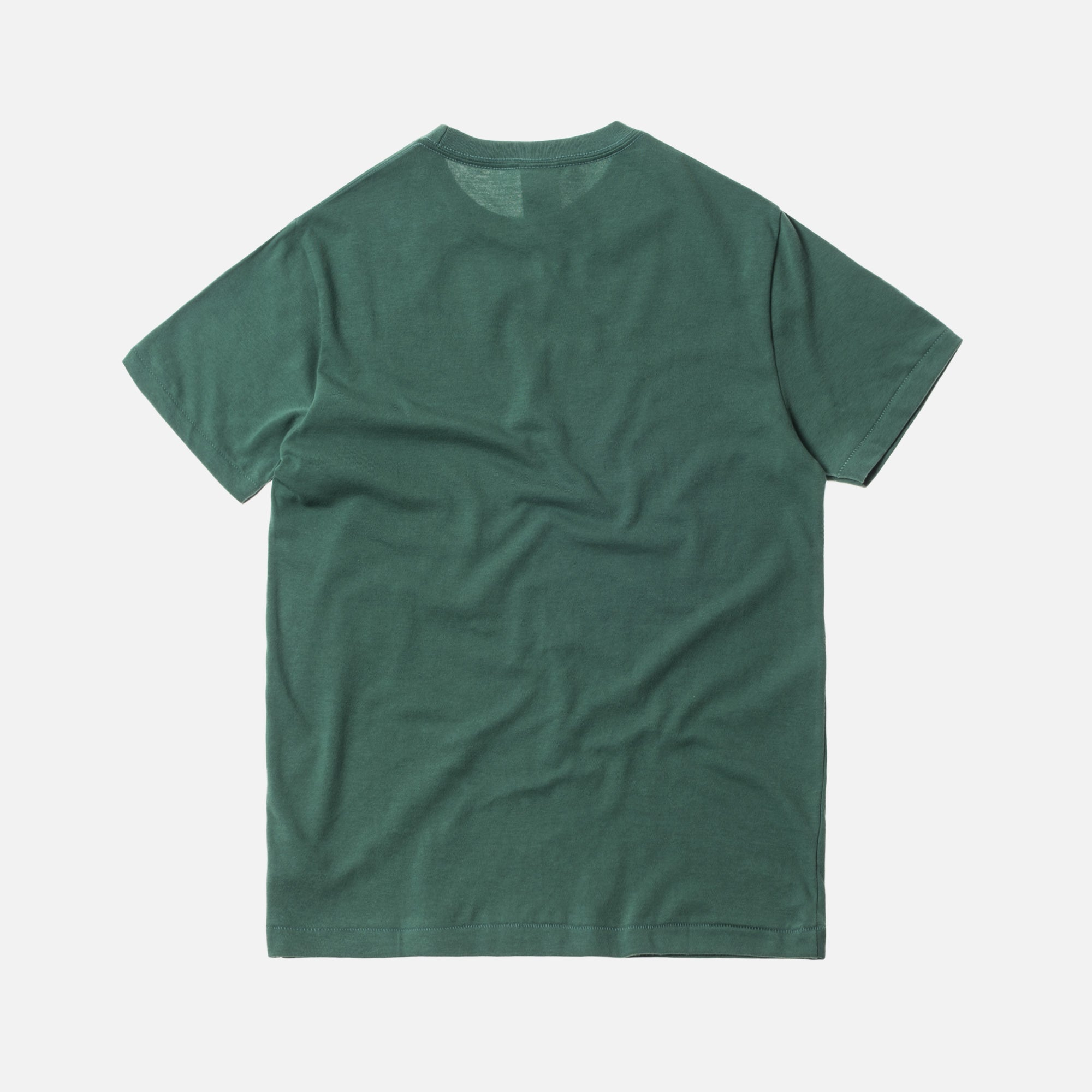 Aimé Leon Dore Logo Tee - Bottle Green
