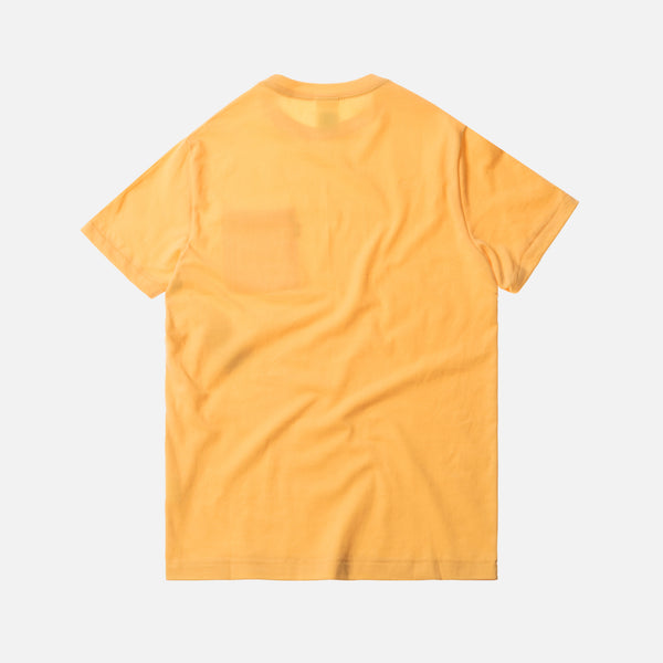 Aimé Leon Dore Pocket Tee - Yellow