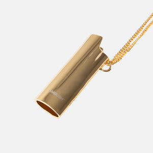 Ambush Lighter Necklace 2 Gold