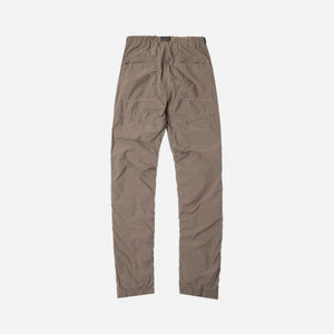 And Wander Climbing Pants - Khaki