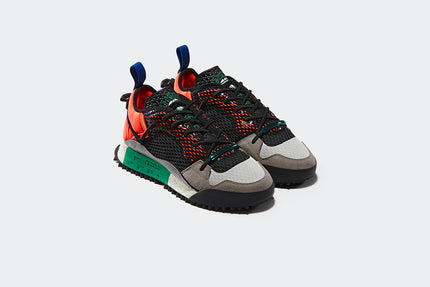 adidas Originals by Alexander Wang Reissue Run - Red / Black / Green