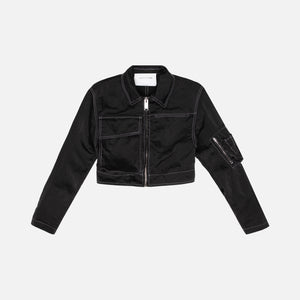 1017 Alyx 9SM Speedy Jacket - Black