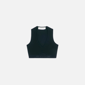 1017 ALYX 9SM Cropped Sport Top - Black