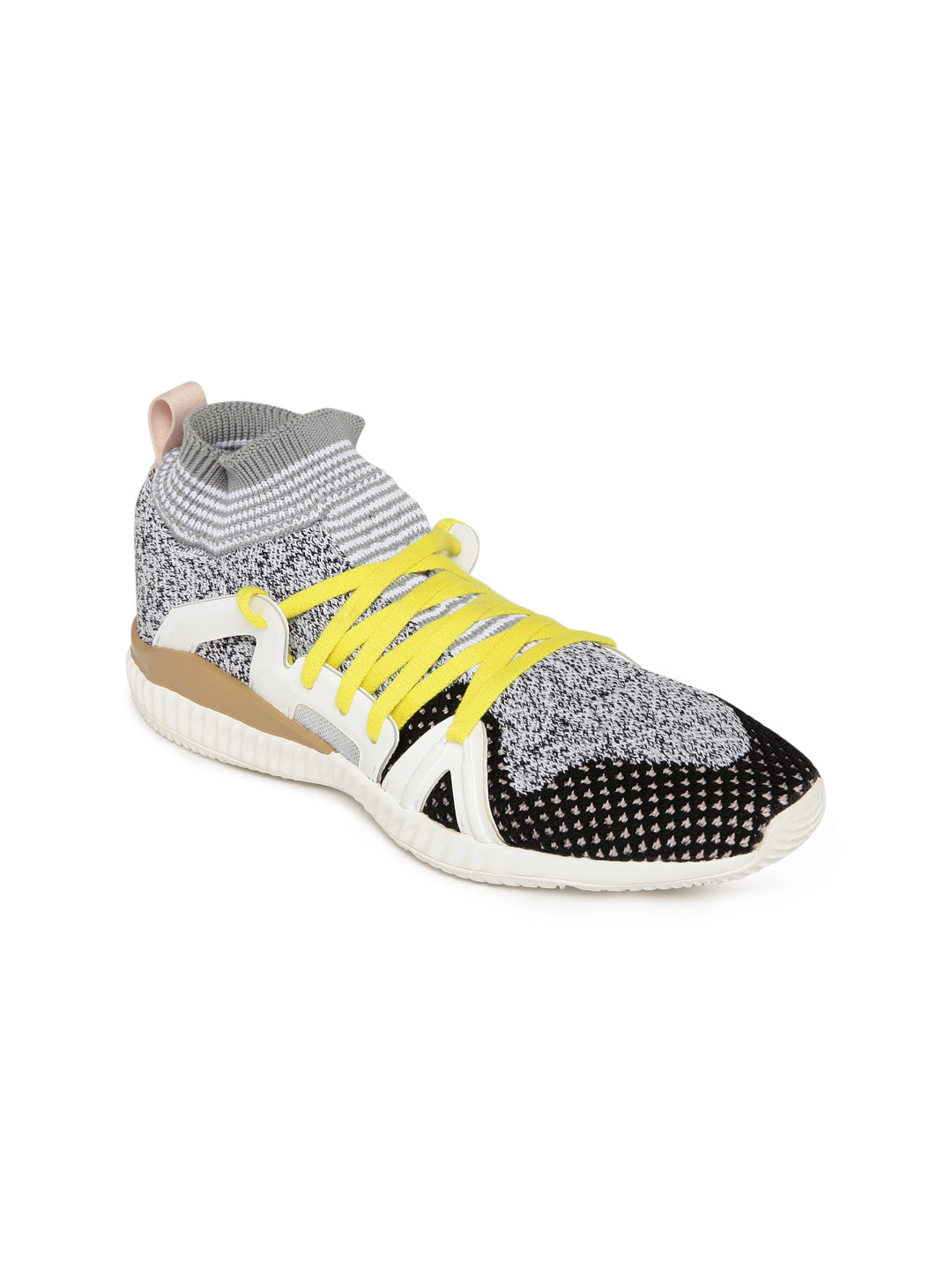 adidas by Stella McCartney WMNS Edge Trainer White Flash Cardboard