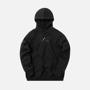 1017 Alyx 9SM Logo Collection Hoodie - Black