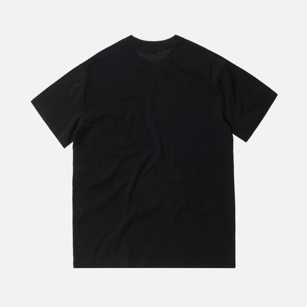 Alexander Wang Your Ad Can Go Here Tee - Black
