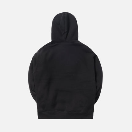 Alexander Wang Credit Card Decal Hoodie - Black