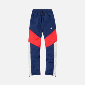 Alexander Wang Lightweight Nylon Olympic Track Pant - Navy