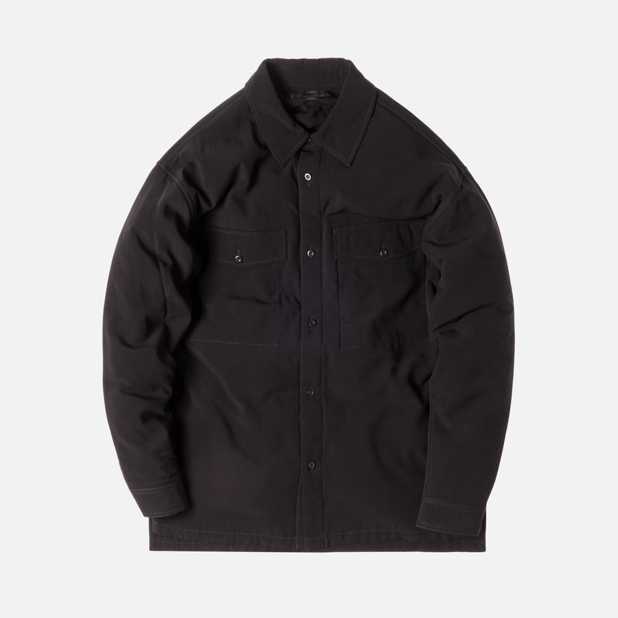 Alexander Wang Button-Up - Black