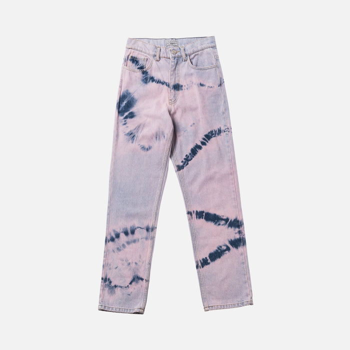 Ashley Williams Ashley Jeans - Tie Dye